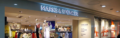 Livia Firth signe une collection capsule pour Marks & Spencer