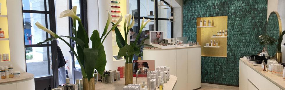 ff0ba47755c La nouvelle boutique cosmétique bio Ecocentric à Lyon