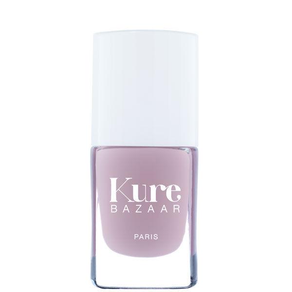 vernis ongles naturel rose violet chlo kure bazaar. Black Bedroom Furniture Sets. Home Design Ideas