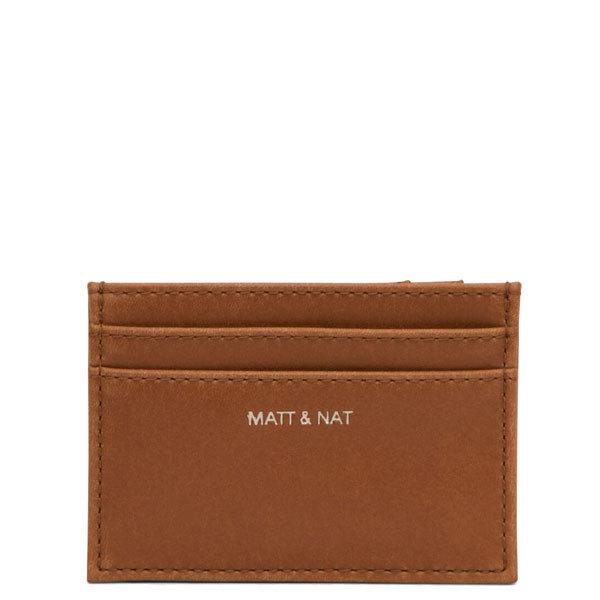 Porte carte max en cuir vegan chili matt nat for Porte 3ds max