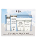 Coffret anti-pollution - Ren