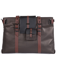 Sac London marron