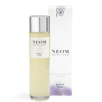 bain moussant bio relaxant neom luxury organics. Black Bedroom Furniture Sets. Home Design Ideas