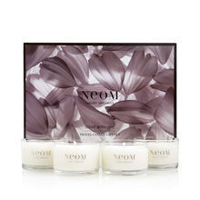 "Coffret Bougies parfumées ""Scent with Love"""