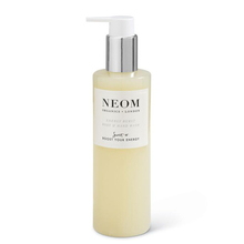 "Gel douche ""Burst of Energy"" - Pamplemousse, Citron & Romarin - Neom Organics"