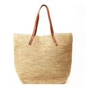 "Sac Cabas ""Portland"" - Naturel"