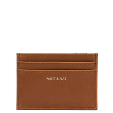 Porte-carte Max - Chili - Matt & Nat