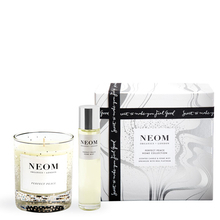 "Coffret de Noël ""Perfect Peace Home Collection"" - Neom Organics"