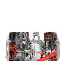 "Trousse ""Party in Paris"" - Édition limitée - John Masters Organics"
