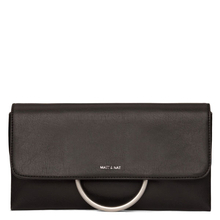 Pochette Klass - Velours Noir - Collection Holiday - Matt & Nat