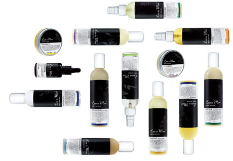 soins cheveux et shampooing bio less is more. Black Bedroom Furniture Sets. Home Design Ideas