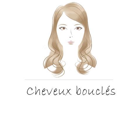 soins capillaires bio sp cifiques pour cheveux boucl s. Black Bedroom Furniture Sets. Home Design Ideas