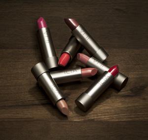 Rouges à lèvres bio et naturel ILIA Beauty