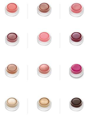Produits de maquillage biologique pour le teint RMS Beauty