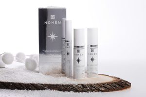 La gamme visage bio de Nohèm s'inspire des secrets de beauté de Chine, du Japon et d'Indonésie