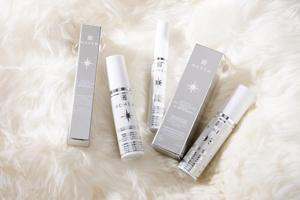 Goji, huile de kendi et lys blanc sont les ingrédients naturels des soins visage Nohèm