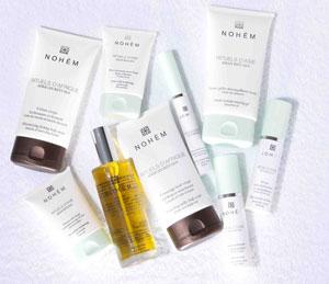 Les produits cosmétiques Nohèm sont le fruit d'une démarche de commerce équitable