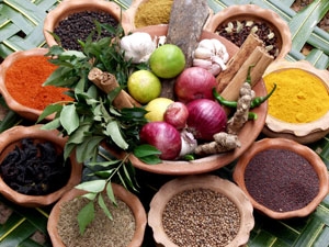 Les infusions Ayurvédiques Pukka Herbs sont certifiées bio