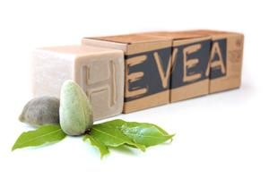 Marque de cosmétique bio Hévéa