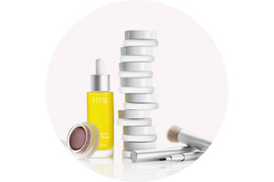 Le maquillage naturel de RMS Beauty