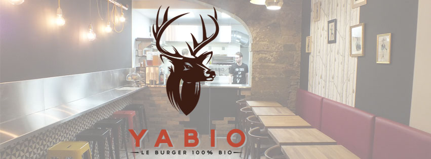 Burger Yabio : « The place to Bio » à Lyon