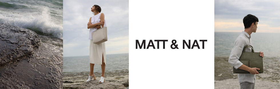 Matt & Nat : une nouvelle collection inspirée de la nature