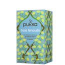 Tisane Three Fennel - Apaise & calme - Pukka