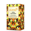 Tisane Three Cinnamon - Revigorante - Pukka