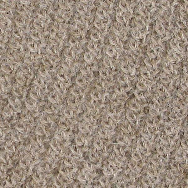 02285bfa02d2 Bonnet en laine d alpaga beige - Punto Andes Made