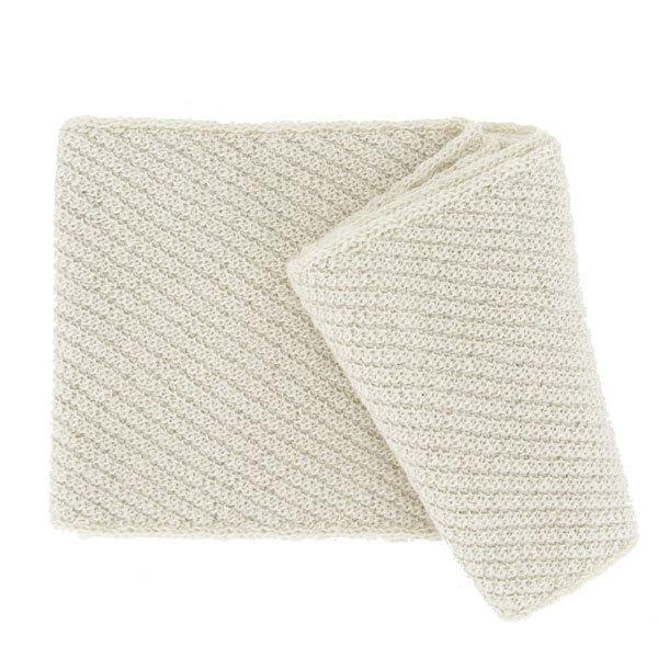 echarpe en laine de guanaco