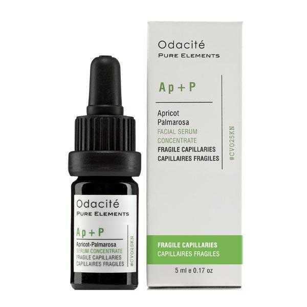 S rum vaisseaux capillaires fragiles bio l 39 huile d 39 abricot odacit - Traiter les remontees capillaires solutions ...
