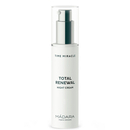 Crème de nuit Total Renewal - Time Miracle - Madara