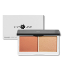 Cheek duo - Coralista - Lily Lolo
