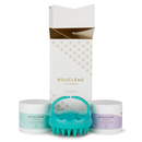 Coffret cracker - The Curl Ritual - Bouclème