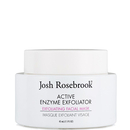 Active enzyme exfoliator - Masque exfoliant aux enzymes actives - Josh Rosebrook