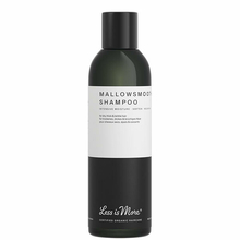 Shampooing nourrissant Mallowsmooth au Rosier sauvage (cheveux secs & cassants) - Less is More