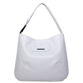 Sac Goldfrapp blanc - Matt & Nat