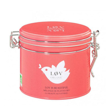 Løv is beautiful - La beauté au naturel - Lov Organic