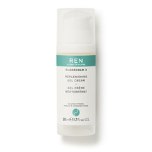 Gel crème Réhydratant Anti-imperfections ClearCalm 3 - Ren