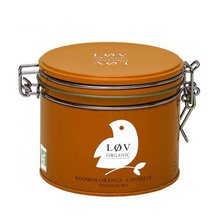 Rooibos Orange & Cannelle - Lov Organic