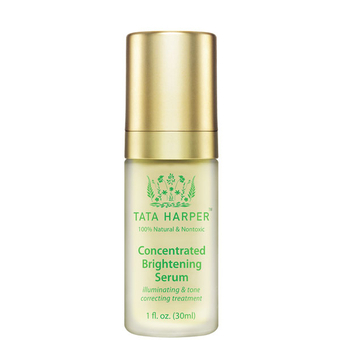Concentrated Brightening Serum - Complexe éclaircissant & correcteur - Tata Harper