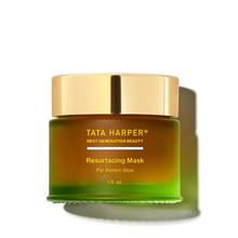 Resurfacing Mask - Masque peeling éclat - Tata Harper