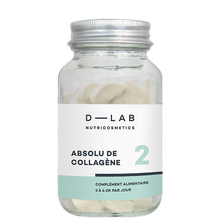 Absolu de Collagène - Fermeté & rides - D-Lab