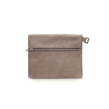 Trousse - Vintage Look - Taupe