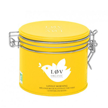 Løvely Morning - Infusion du matin - Lov Organic