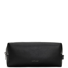 Trousse de toilette Blair - Noir - Matt & Nat