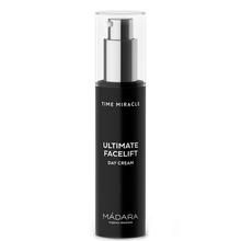 Crème de jour Ultimate facelift - Time Miracle - Madara