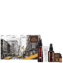 "Trousse ""Party in New York"" - Édition limitée - John Masters Organics"