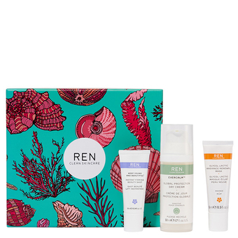 "Coffret cadeau ""All is Calm, all is bright"" - Ren"