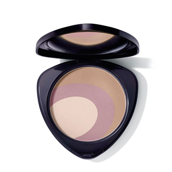 Fond de teint Compact Purple Light - Dr. Hauschka Makeup